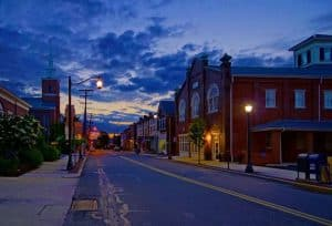 Historic Boyertown, PA