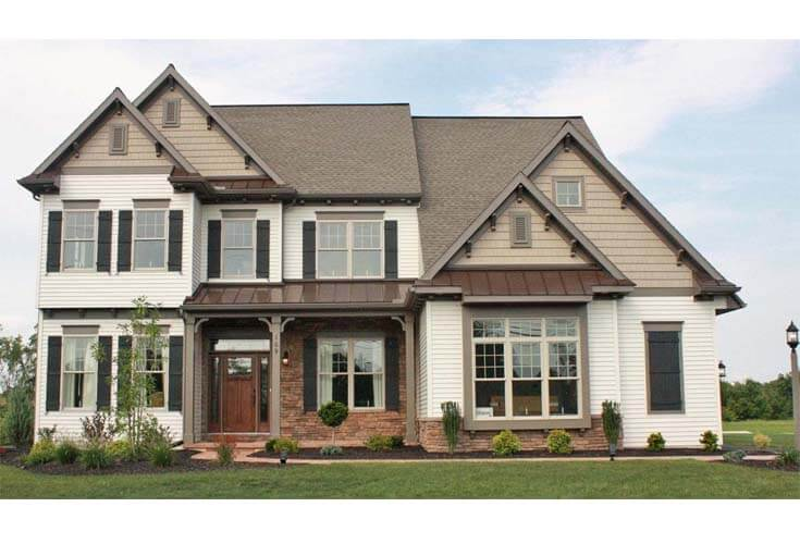 Landmark Homes Is An Award Winning, Family Owned Designer And Builder Of  New Homes U0026 Neighborhoods In Central Pennsylvania. Landmark Homes Offers A  Choice ...
