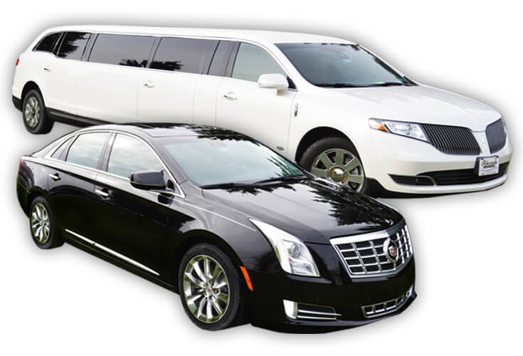 Rhoads Limouse Service limos