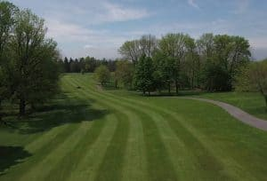 Arrowhead Golf Course in Douglassville, PA