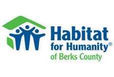 Habitat for Humanity of Berks County Logo