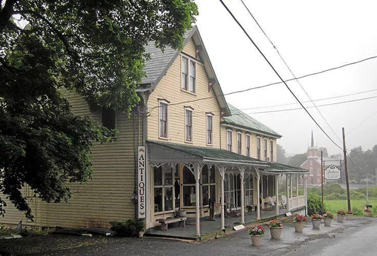 Landhaven Bed and Breakfast