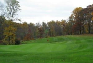 Manor Golf Club