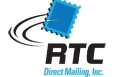 RTC Direct Mailing, Inc Logo
