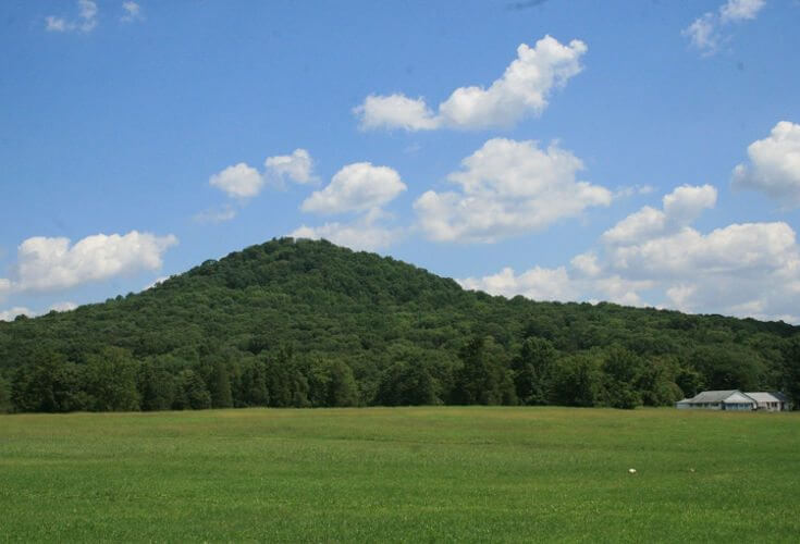 Monocacy Hill Recreation Area
