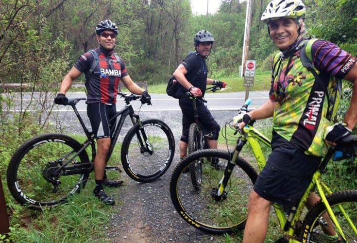 Berks Area Mountain Biking Association