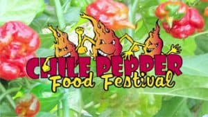 Meadow View Farm, Chile Pepper Food Fest & PA Americana Region