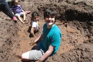3rd Annual Mud Day Celebration @ Nolde Forest Environmental Education Center | Reading | Pennsylvania | United States