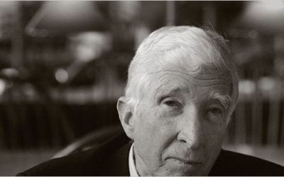 John Updike and Pennsylvania's Americana Region
