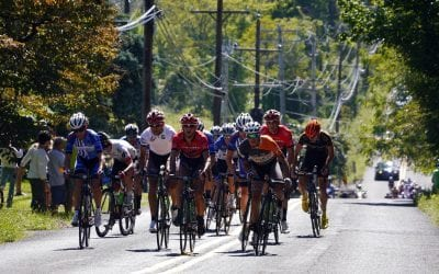 Bicycling in Pennsylvania's Americana Region