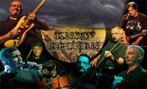 Know Return, A Kansas Tribute Band @ Bethany Children's Home
