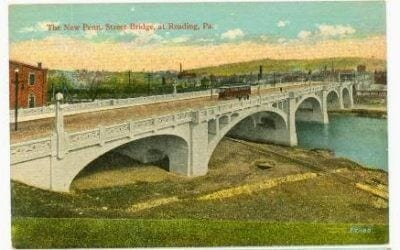 Penn Street Bridge