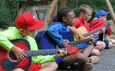 Summer camps for kids combine learning and fun