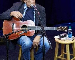 Berks Country Fest Spotlight: G.E. Smith