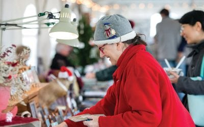 Berks County Shop Local Gift Guide