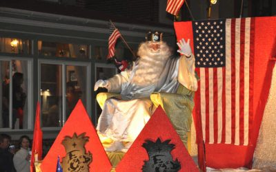 King Frost: A Berks County Tradition