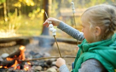 Ready for S'more Camping Fun In Berks County?