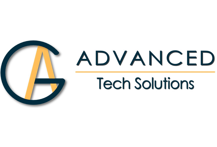 Logo for GA Tech Solutions