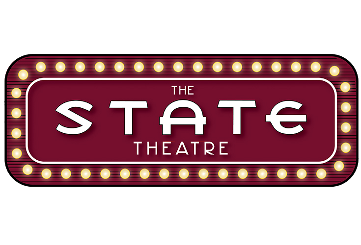 Historic State Theatre Logo