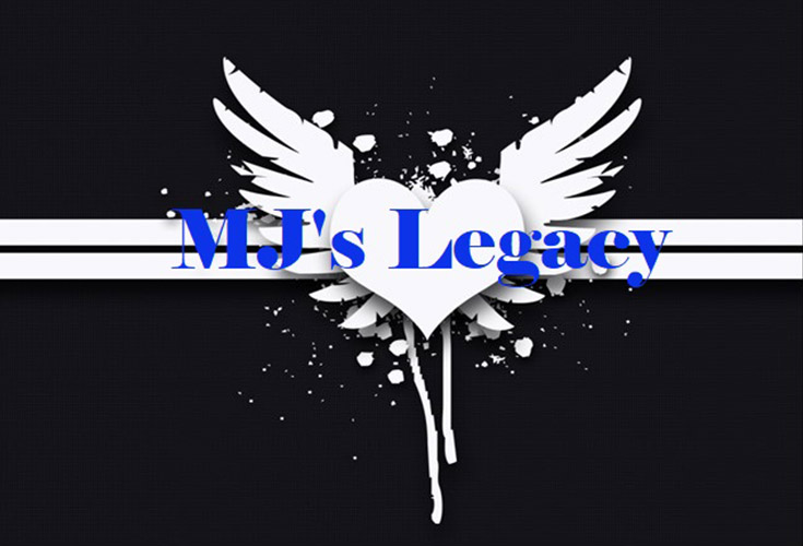 Logo for MJ's Legacy Store