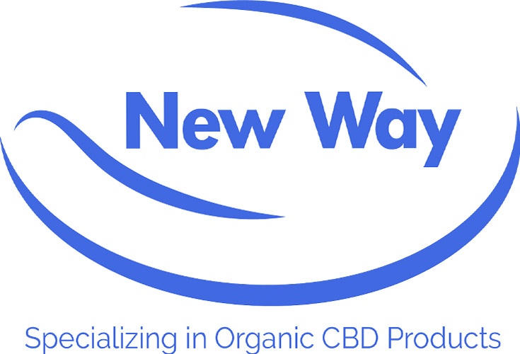 Logo for New Way CBD