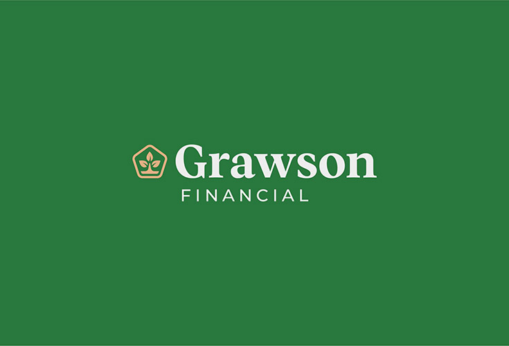 Logo for Grawson Financial