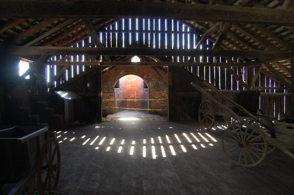African American History at Hopewell Furnace