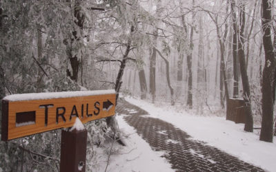 Do the Outdoors Differently this Winter in Berks County