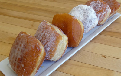 What's a Fasnacht and Where Can I Get One?