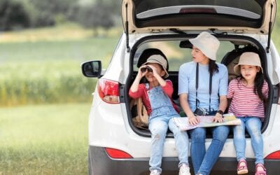 Are We There Yet? Planning the Perfect Berks County Road Trip This Summer