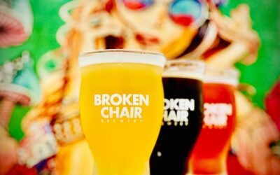 Tour Local Breweries for September's Craft Brewery Month